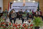 Silaturahmi Nasional Secara Virtual dalam rangka HUT IKAHI ke-68 bersama YM Ketua MA RI